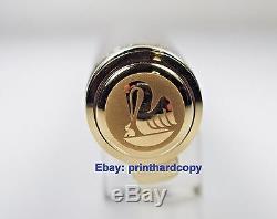 Pelikan Limited Edition Maki-e Sunrise Raden M1000 Fountain Pen Gold Trim 18k
