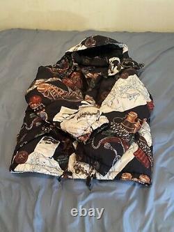 Polo Ralph Lauren Great Outdoors Down Puffer Jacket Men Sz 2xl- NWT $698 Lt Edt