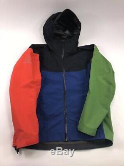 Rare Concepts x Arcteryx Beta SL Gore-tex Jacket Multicolor Mens size Large
