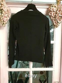 Retro Dior T-Shirt Size 10