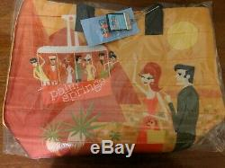 SHAG Palm Springs Harveys Tote Purse, Limited, New in Package