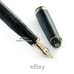 Sailor Galaxy Raden Limited Edition Fountain Pen