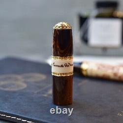 Visconti Limited Edition Leonardo da Vinci Machina Fountain Pen